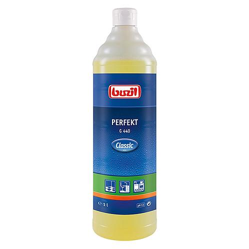 Buzil Perfekt 1L Flasche Boden/ Grundreiniger