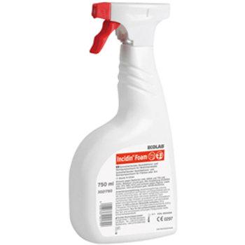 Incidin Foam Spray 750 ml Sprühflasche