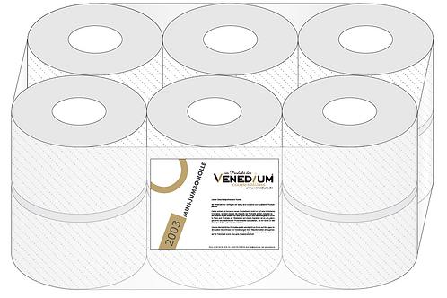 Mini-Jumbo Rollen Toilettenpapier