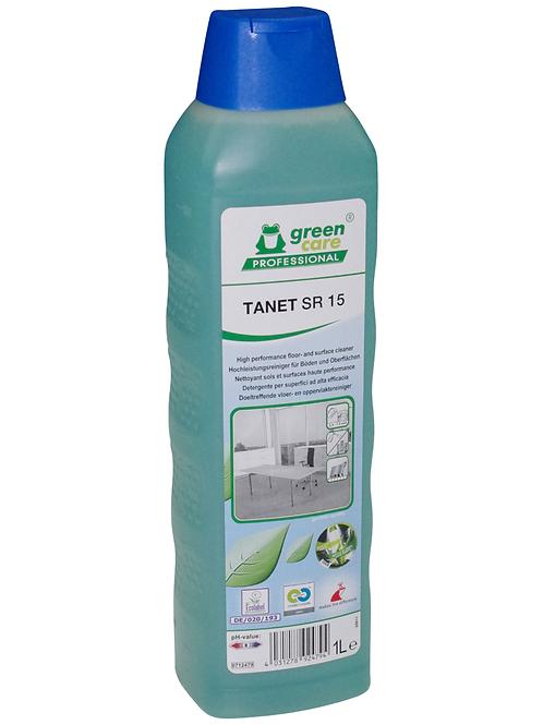 Tana GC Tanet SR 15 1 L Flasche Alkoholreiniger
