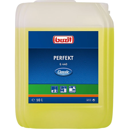 Buzil Perfekt 10 L Kanister Boden/ Grundreiniger