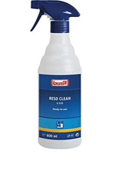 Buzil Reso Clean 600 ml Sprühflasche Allzweckreiniger