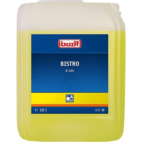 Buzil Bistro 10L Kansiter Alkohol/ Glanzreiniger