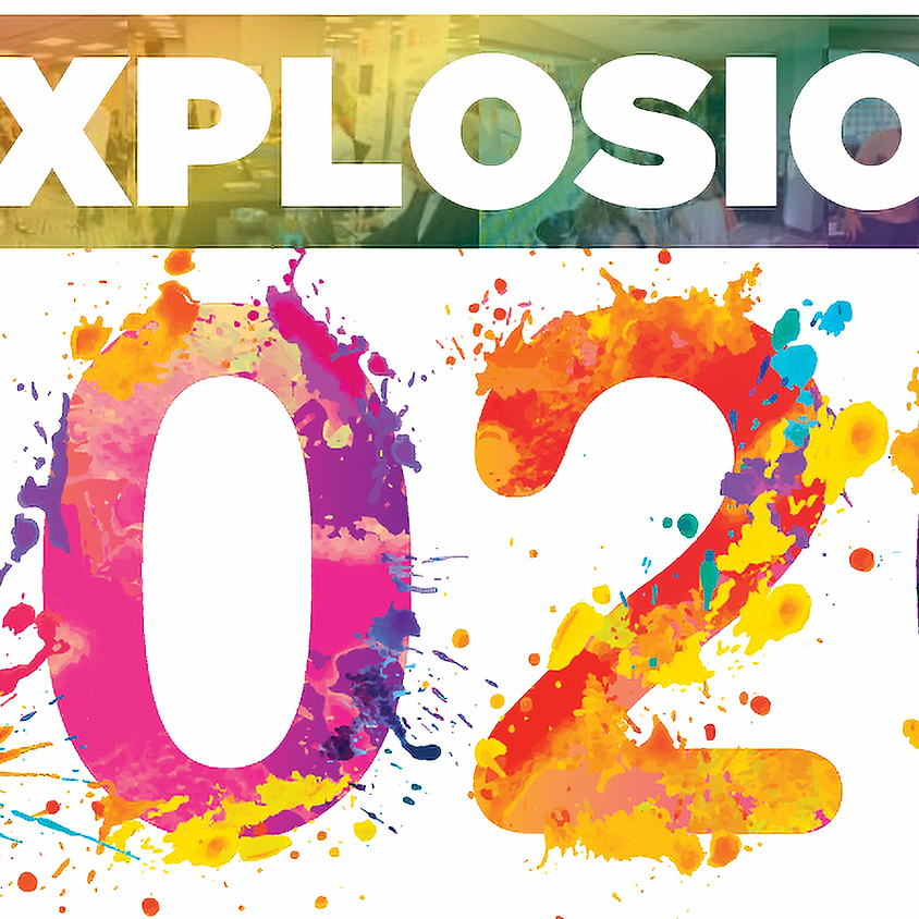 Explosion 2020 Real Estate Conference