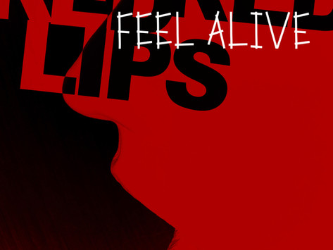 Feel Alive. New Single Out Anytime now:)