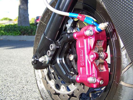 FRANDO HF2 radial caliper