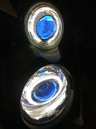 HID Projector headlight