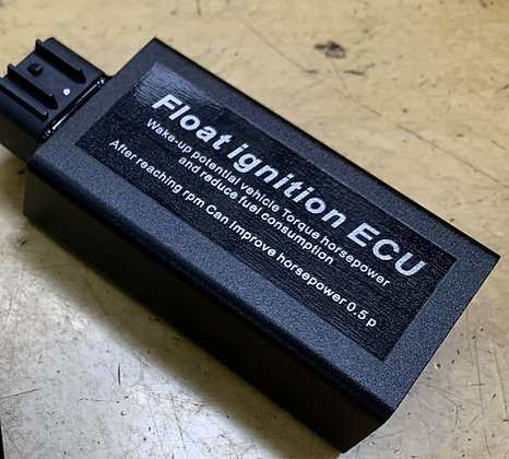 Ignition timing Booster