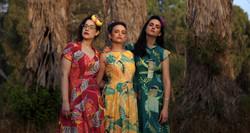 Ballad of Three Sisters