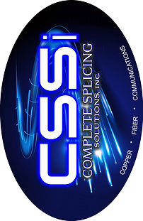 Compleste Splicing Solutions Inc Logo