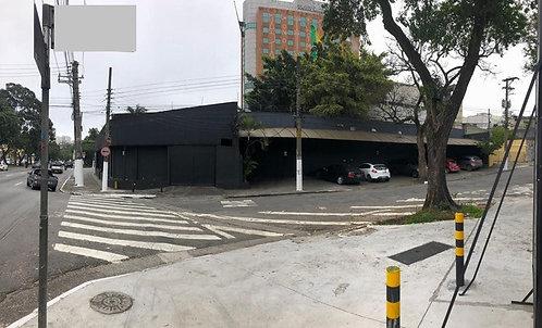Vendo ou Alugo- Em Indianópolis, São Paulo SP.