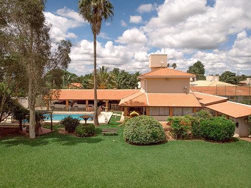 Vendo excelente residência no bairro Campestre em Piracicaba SP