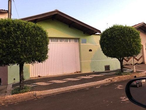Vende-se no Residencial Bela Vista Piracicaba, Casa 2 dormitórios