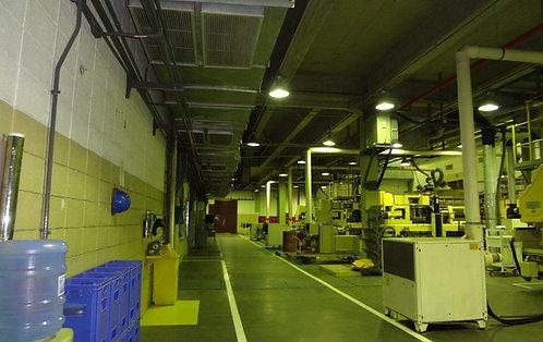 A Venda Imóvel em Parq. Ind. com Infraestrutura Comp.  Poços de Caldas - MG