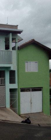Aluga-se Casa de 2 cômodos no Jd das flores - Piracicaba/SP