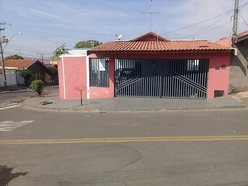 Casa Terreá a Venda  em Piracicaba - São Paulo
