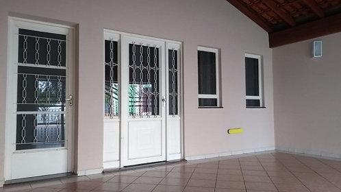 Vendo uma casa com 120 m² no Parque Monte Rey - Piracicaba SP