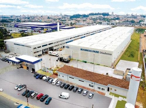 Business Park - Galpões Logísticos - Diadema - SP
