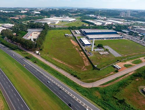Imóvel Industrial para comercialização em Jundiaí/SP – VENDA