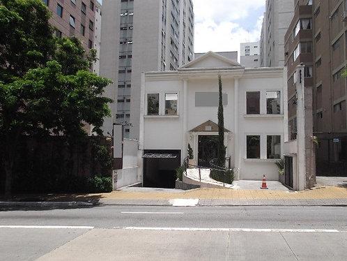 Vende na Avenida Nove de Julho – Jardins - São Paulo SP