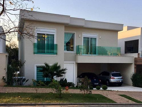 Casa · 380m2 · 4 Quartos · 4 Vagas em Alphaville - SP