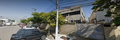 LOCAÇÃO DE GALPÃO INDUSTRIAL NA REGIÃO DA LAPA SP.