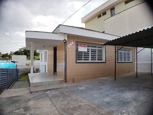 Casa Para Locação em Santana Zona Norte SP