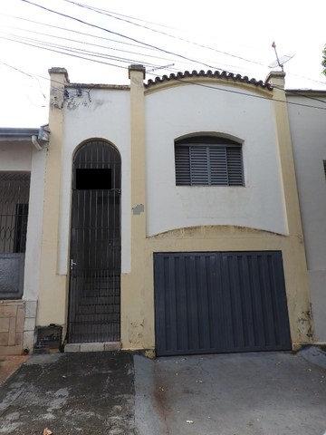 Vende-se Casa na Vila Rezende 2 quartos com suíte, Piracicaba SP