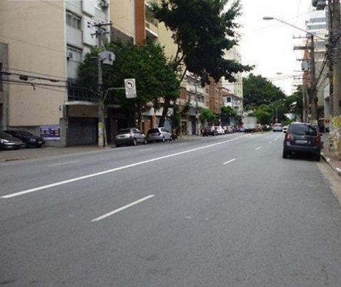 PRÉDIO A VENDA EM PINHEIROS SP