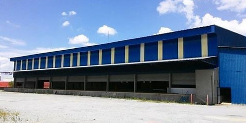 GALPÃO VENDA E LOCAÇÃO VILA AEROPORTO EM GUARULHOS - SP