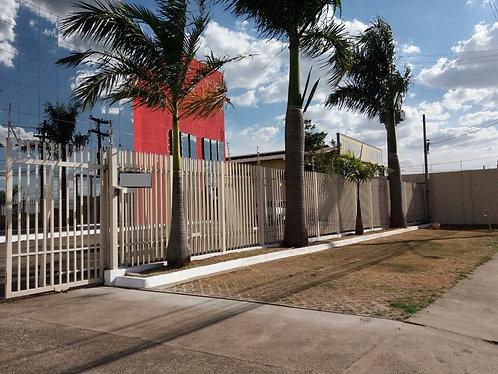 Barracão a Venda, em frente a rodovia, área industrial Limeira