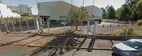 Galpão à venda, Parque Francal - Franca/SP.