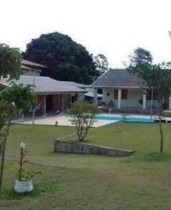 Vende-se Linda chácara em Barão Geraldo Village - Campinas SP.