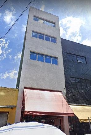 Prédio comercial a Venda no coração do bairro Canindé - SP