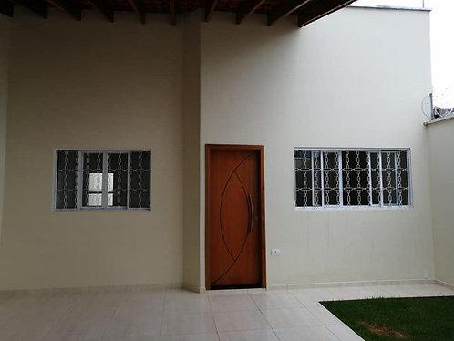 Vende-se Casa Nova, em Condomínio fechado, Piracicaba SP