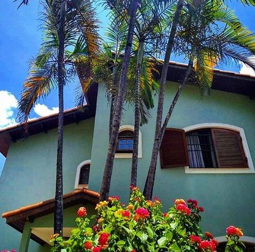 Vende Casa com 4 dormitórios no melhor bairro da Zona Norte de São Paulo.