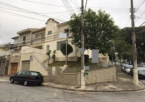 Sobrado Bem Localizado no Jd. São Paulo, venda e Locação.
