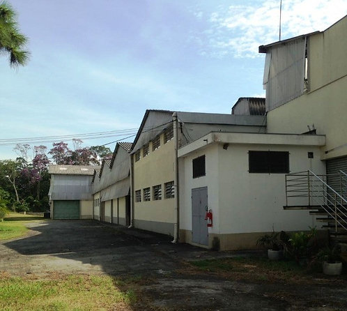 Galpão Industrial A Venda em - S.B.C Campo - SP / 16.487m²