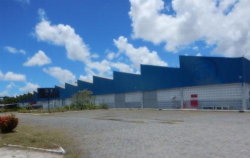 Vende Imóvel Industrial e Logístico em Camaçari - BAHIA - BA