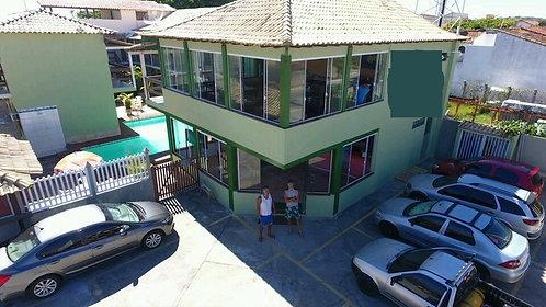 Pousada na melhor região de cabo frio a venda - RIO de JANEIRO