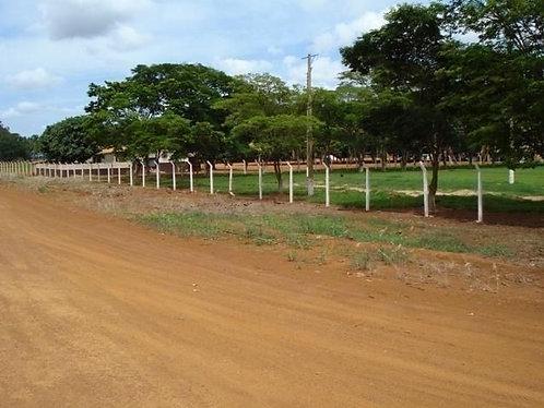 Fazenda TOP com 149.132 Hects. Porteira Fech. P/ Pecuária Rondolândia MT.