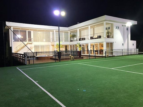 Casa à Venda - no Condomínio Jardim Das Palmeiras - Bragança Paulista SP