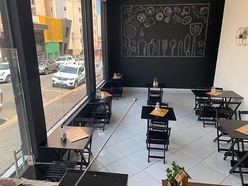 Oportunidade Unica - Vende-se Restaurante mobiliado, equipado e funcionando.
