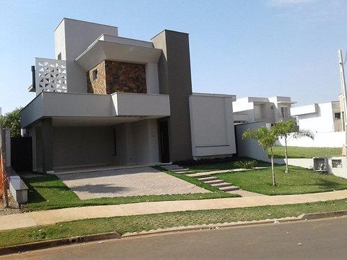 A Venda Sobrado Residencial Villa D'Aquila – Piracicaba SP