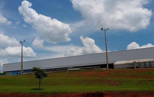 Venda/Locação Imóvel Industrial Logístico, 199.65800 m² Pouso Alegre - MG