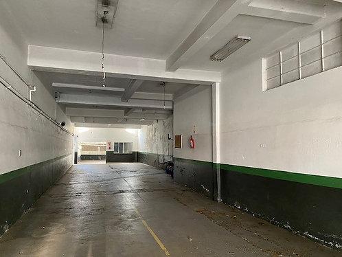 Loja Galpão A Venda  Vila Mariana 740 M² – São Paulo SP