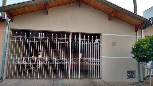 Vendo excelente casa na Santa Terezinha, Piracicaba SP.