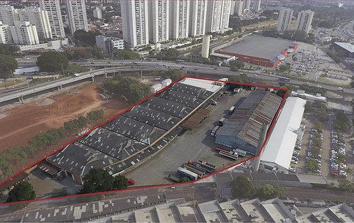 Oportunidade Redesenvolvimento Imobiliário em São Paulo – SP- VENDA