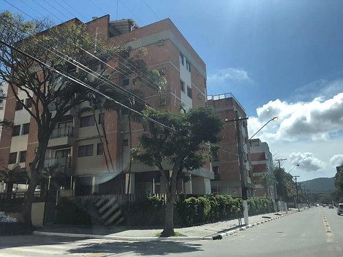 Apartamento à Venda - no Parque Enseada - Guarujá Litoral Sul de SP