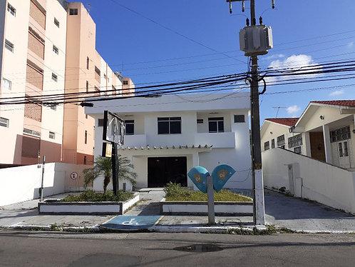 Prédio comercial a Venda  no Bairro de São José – Aracaju – Sergipe.